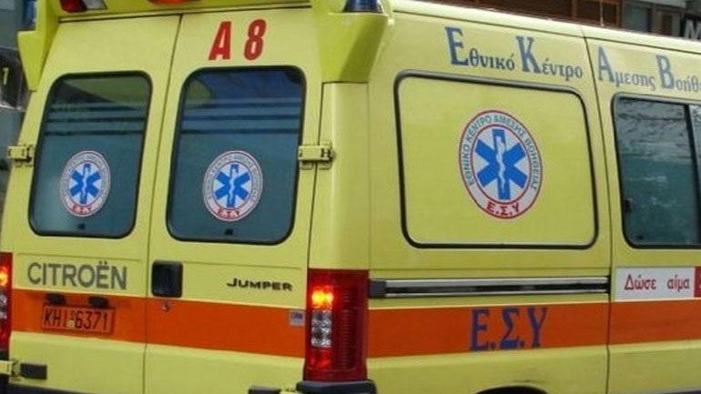 Ρέθυμνο: Ανήλικος επιχείρησε να αυτοκτονήσει - Νοσηλεύεται στην Εντατική