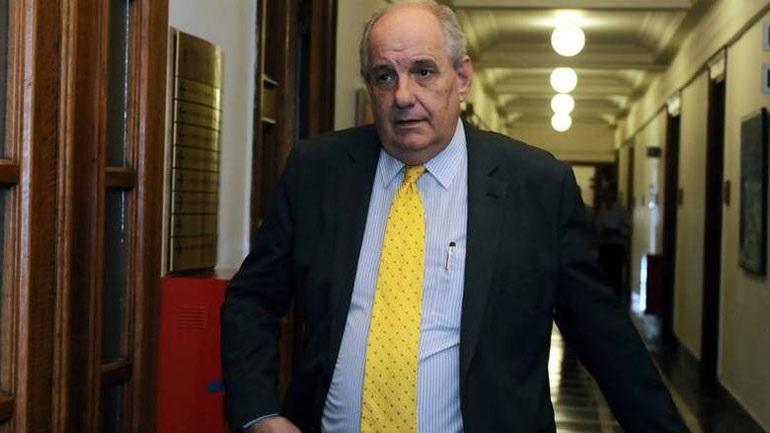 Τέρενς Κουίκ: Το 2019 ο Τσίπρας θα παραμείνει πρωθυπουργός, οι ΑΝΕΛ θα είναι στη Βουλή και η ΝΔ θα ψάχνει τον επόμενο αρχηγό