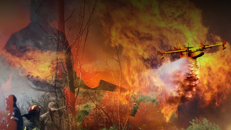 Γραφειοκρατία και αμέλεια έκαψαν τις Σπέτσες
