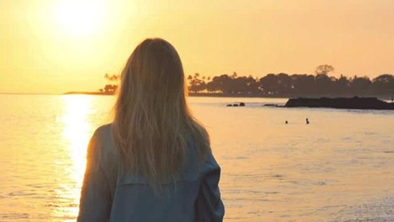 Η καθημερινή θέα της θάλασσας μειώνει το στρες