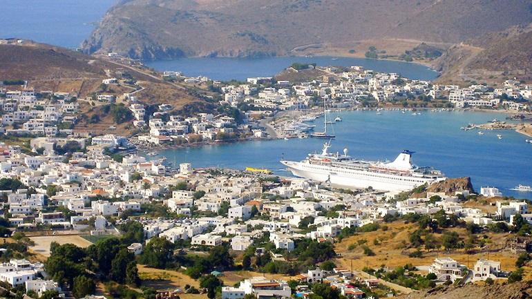 Φορο-σοκ για 32 νησιά του Αιγαίου