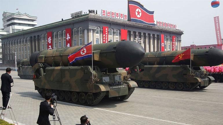 Η Πιονγκγιάνγκ προειδοποιεί για πυρηνικό πόλεμο