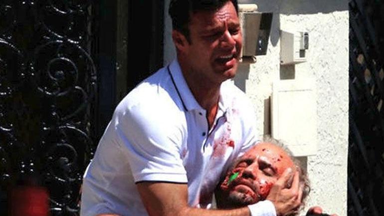 Ο Ricky Martin υπερασπίστηκε το ρόλο του στο American Crime Story