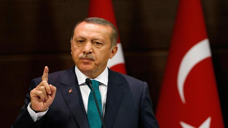 Ερντογάν: οι σχέσεις με την Γερμανία θα βελτιωθούν μετά τις εκλογές