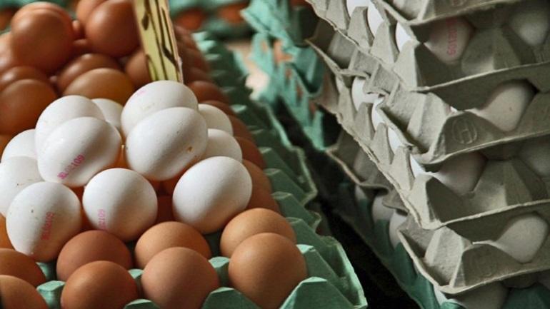 Παρτίδα μολυσμένων με fipronil αυγών εντοπίστηκε και στην Ισπανία
