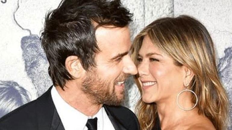 Δεν θα πιστεύετε το λόγο που τρέχουν στα δικαστήρια ο Justin Theroux και η Jennifer Aniston