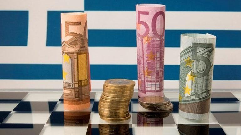 Σε 3.053 εκατ. ευρώ διαμορφώθηκε το πρωτογενές πλεόνασμα στο διάστημα Ιανουαρίου-Ιουλίου