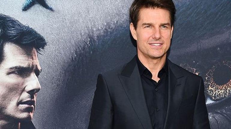 Ο τραυματισμός του Tom Cruise στις «Επικίνδυνες Αποστολές»