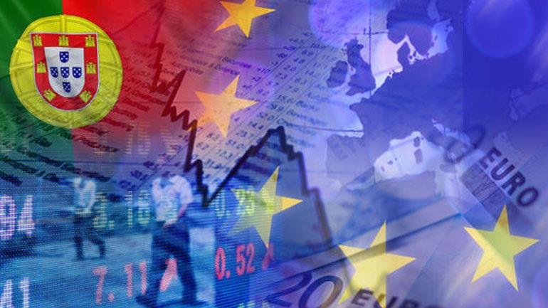 Πορτογαλία: Η οικονομία αναπτύχθηκε με ρυθμό 2,8%