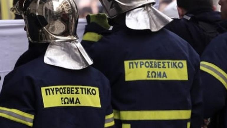 Δεν θα έρθουν οι Κύπριοι πυροσβέστες