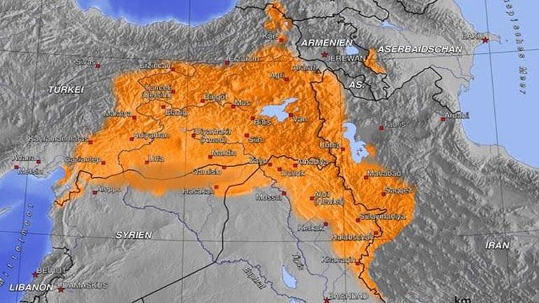 """""""Εμφύλιο πόλεμο"""" βλέπει ο Τσαβούσογλου πίσω από το κουρδικό δημοψήφισμα για ανεξαρτησία στο Ιράκ"""
