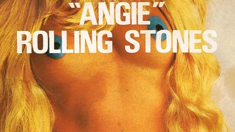 «Angie»: Το τραγούδι των Rolling Stones και η ιστορία του