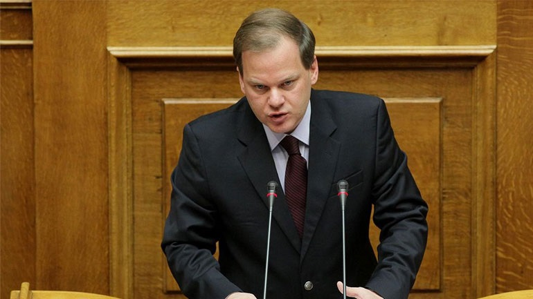 K. Καραμανλής: Να σταματήσει η κυβέρνηση να πειραματίζεται στην πλάτη των Ελλήνων πολιτών