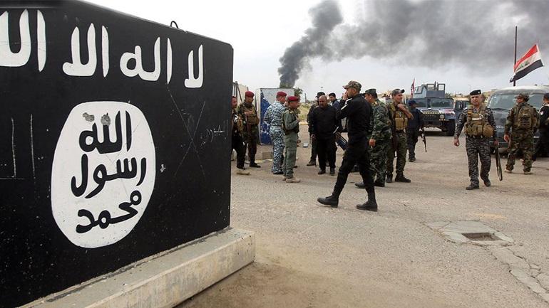 Η τελευταία μάχη του ISIS στο Ιράκ