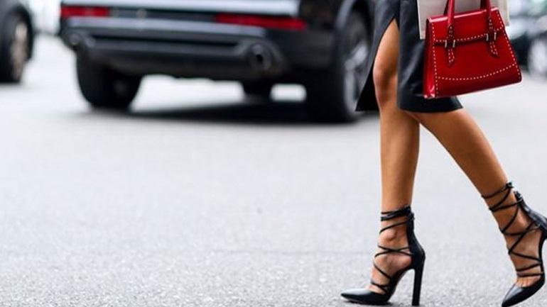 Δείτε τι μαρτυρούν τα παπούτσια που φοράτε για τον χαρακτήρα σας!