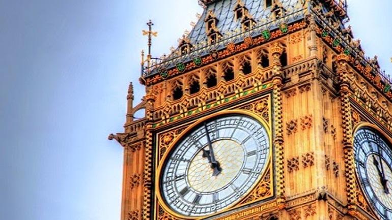 Σιγή στο Big Ben έπειτα από 158 χρόνια συνεχούς λειτουργίας