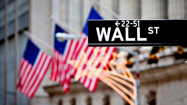 Με μικτές τάσεις έκλεισε η Wall Street...