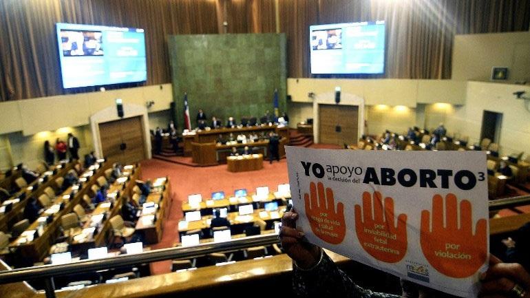 Χιλή: Πράσινο φως από το Συνταγματικό Δικαστήριο για την αποποινικοποίηση των αμβλώσεων