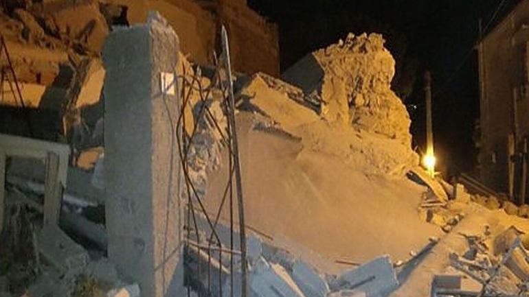 Δύο νεκροί και δεκάδες τραυματίες από τον φονικό σεισμό στην Ιταλία