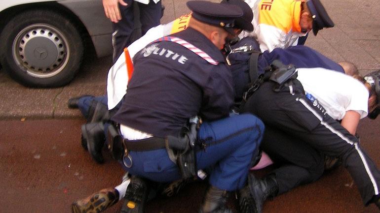 Ρότερνταμ: Ισπανός ο οδηγός του φορτηγού με τις φιάλες αερίου!