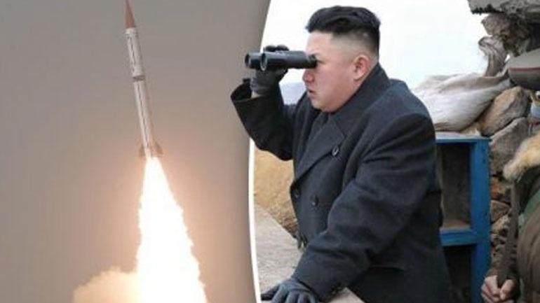 Βόρεια Κορέα: Οι τρεις πύραυλοι «δεν απείλησαν» την Ιαπωνία