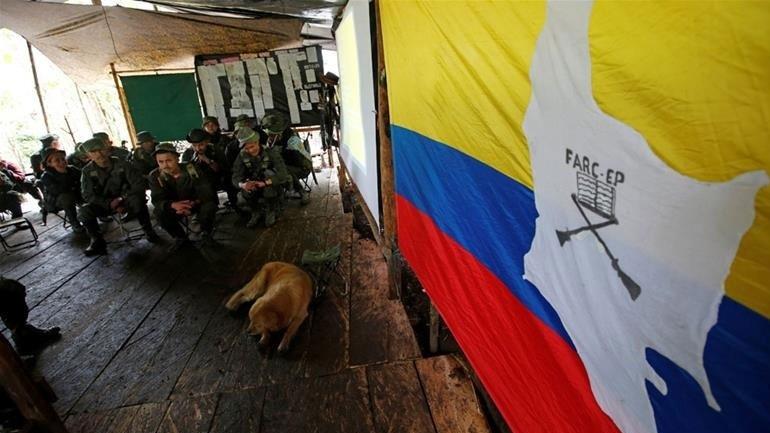 Κολομβία: Οι FARC περνούν από τον ένοπλο αγώνα στην πολιτική