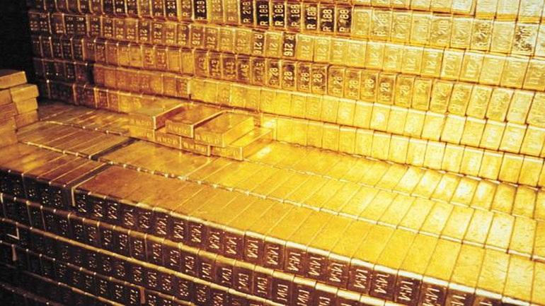Το Jackson Hole ωθεί ανοδικά τον χρυσό