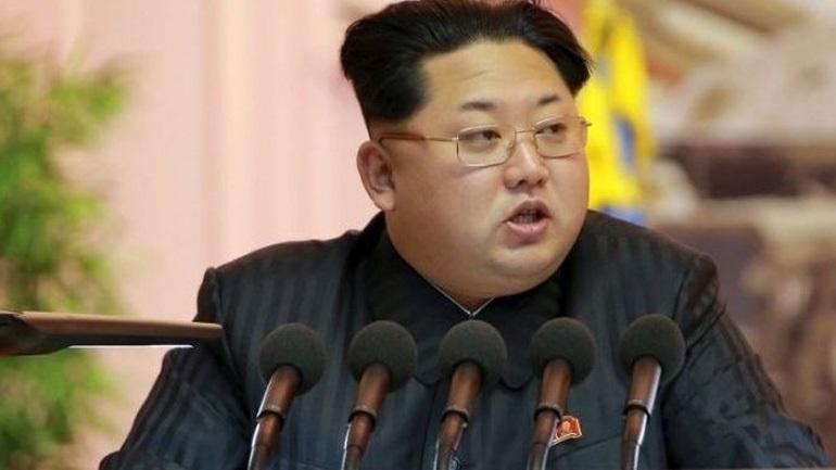 Ο Κιμ Γιονγκ-Oυν απέκτησε τρίτο παιδί