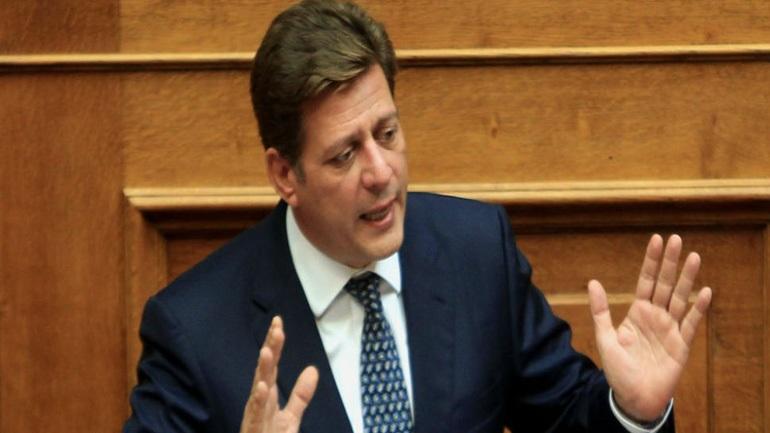Μ. Βαρβιτσιώτης: Σε καθεστώς ανυποληψίας η Ελλάδα