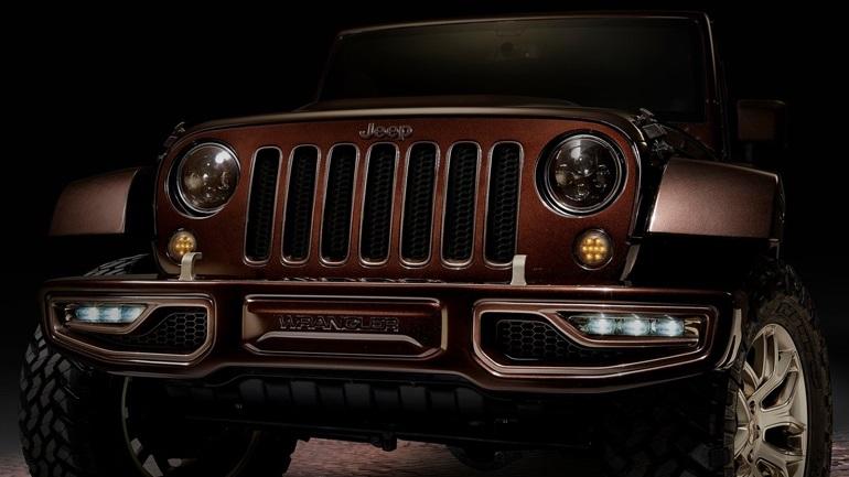 Έφτασε η ώρα του νέου Jeep Wrangler