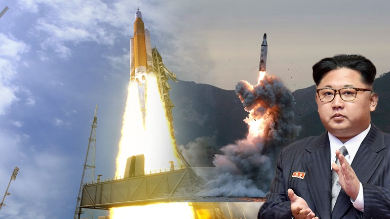 Σε έκτη πυρηνική δοκιμή προχώρησε η Βόρεια Κορέα
