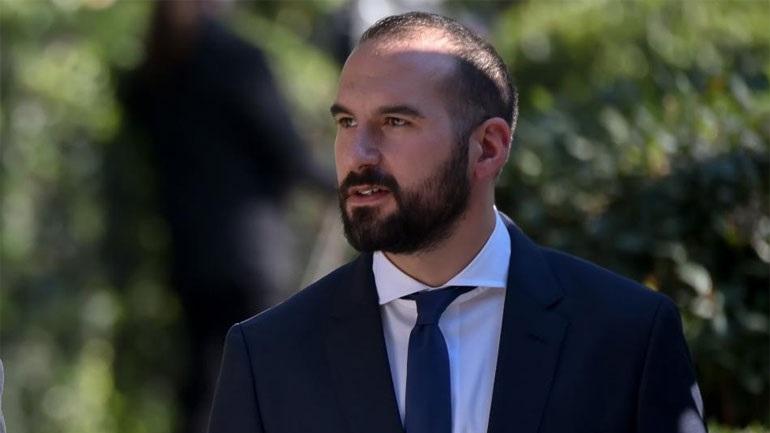 Τζανακόπουλος: Δίκαιη ανάπτυξη στην χώρα