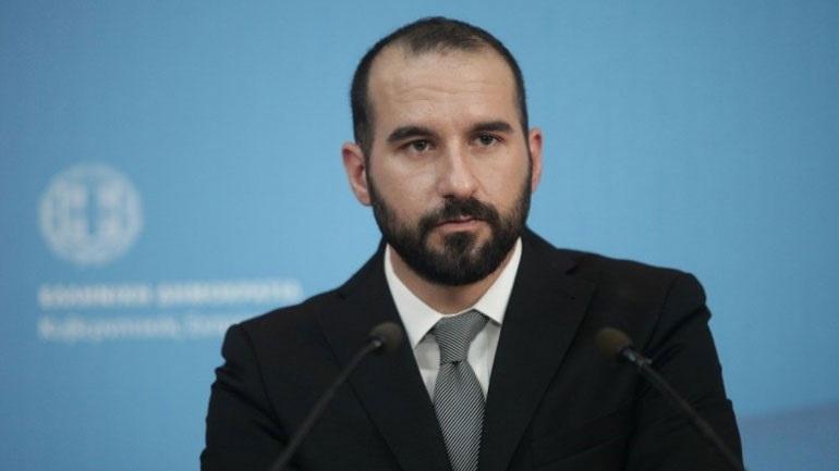 Δ. Τζανακόπουλος «Δεν υπάρχει κανένα θέμα με την εκταμίευση της δόσης»