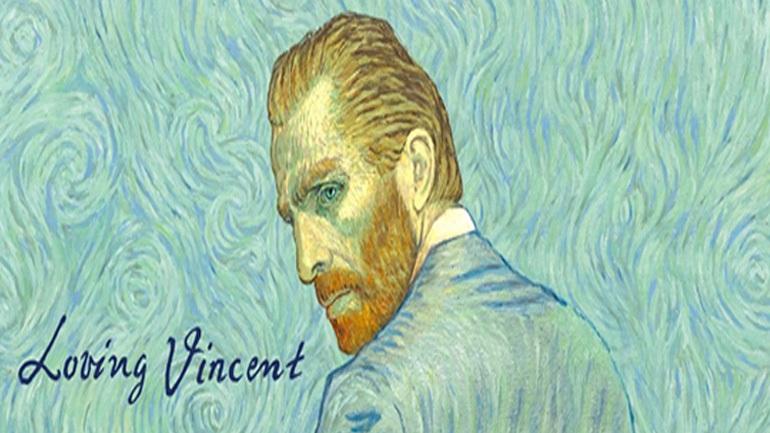 «Loving Vincent»: Δείτε το ελληνικό τρέιλερ της πολυαναμενόμενης ταινίας