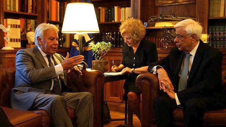 Παυλόπουλος: Το κοινωνικό κράτος αποτελεί το θεμέλιο της Ευρωπαϊκής Ένωσης