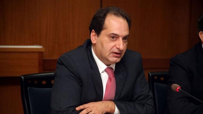 Χ. Σπίρτζης: «Δεν τίθεται θέμα συνέχισης ή μη των εργασιών στο αεροδρόμιο Μακεδονία»