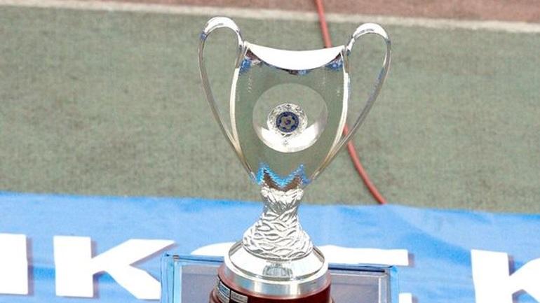 Ποδόσφαιρο: Το πρόγραμμα του Κυπέλλου Ελλάδας