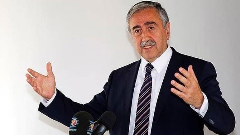 Ακιντζί: Η τουρκική πλευρά είναι επικεντρωμένη στη λύση του Κυπριακού
