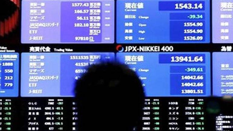 Κλείσιμο με άνοδο για το Χρηματιστήριο της Ιαπωνίας