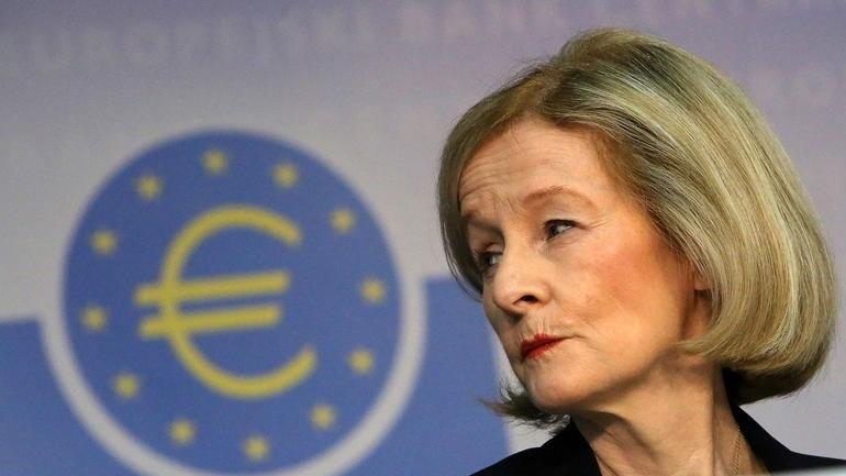 Nouy (EKT): Οι τράπεζες επιδιώκουν πιο… χαλαρούς ελέγχους