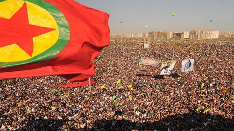 Οργή της Άγκυρας για απόφαση των Βρυξελλών υπέρ των Κούρδων του PKK