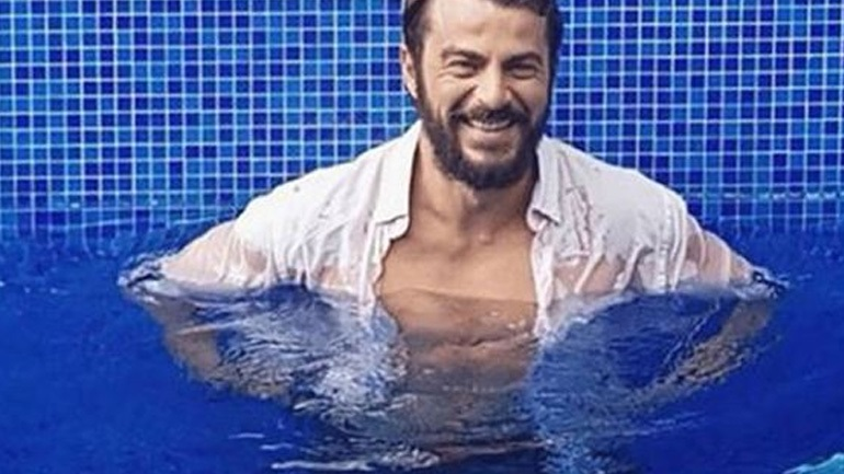 Γιώργος Αγγελόπουλος: Γυρίσματα στη Σκιάθο με γνωστή παρουσιάστρια