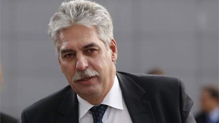 Σέλινγκ: «Η διεύρυνση της Ευρωζώνης είναι ένας μακρύς δρόμος»