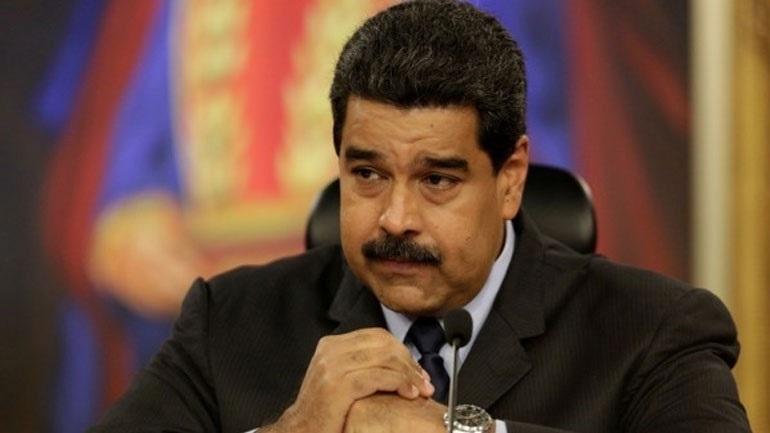 Βενεζουέλα: Ο Μαδούρο δήλωσε ότι βρίσκεται κοντά σε συμφωνία με την αντιπολίτευση