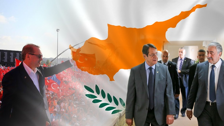 Μία ψύχραιμη φωνή για Κυπριακό και Ελληνοτουρκικά