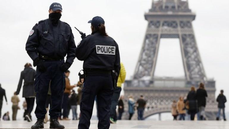 Γαλλία: Η αστυνομία ανησυχεί για το ενδεχόμενο οι τζιχαντιστές να επιχειρήσουν εκτροχιασμούς τρένων