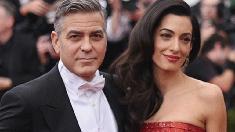 Ο George Clooney εξομολογείται πώς άλλαξε η ζωή του όταν γνώρισε την Amal