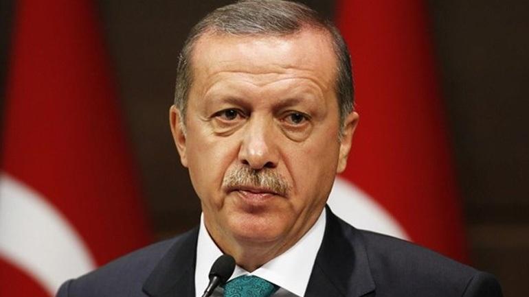 Οι ΗΠΑ σταματούν τις πωλήσεις όπλων στους σωματοφύλακες του προέδρου Ερντογάν