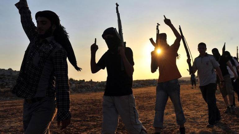 Οι τζιχαντιστές έχουν εκδιωχθεί από το 90% της Ράκα