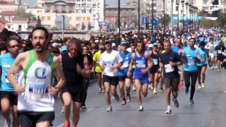 Κυκλοφοριακές ρυθμίσεις στον Μαραθώνα λόγω διεξαγωγής αγώνα δρόμου